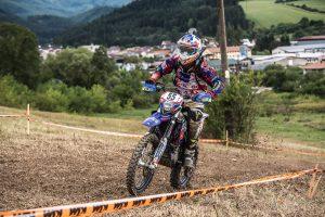 Countrycross Domaniža - 12.08.2017