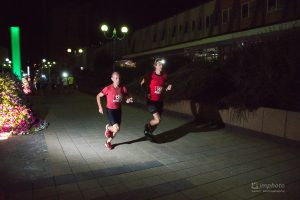 VEREDA Night run 2017 - 02.09.2017