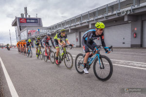 Visegrad 4 Bicycle Race - GP Slovakia 2018