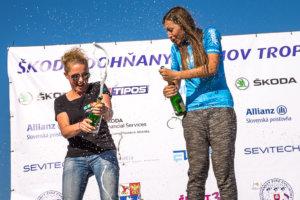 ŠKODA Dohňany - Púchov Trophy maratón
