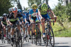 Slovenský pohár v cestnej cyklistike - Zlatníky 29.07.2018