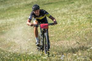 Cyklostore maratón Horné Srnie 2018 - 04.08.2018