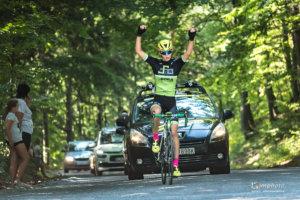 Znievske dni cyklistiky – Kláštor pod Znievom