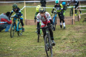 GRAND PRIX Topoľčianky UCI C2 - 24.11.2018