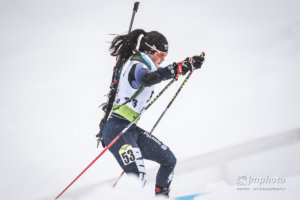 IBU Youth & Junior World Championships Biathlon - Osrblie 25.1.-3.2.2019
