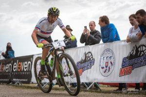 Turieckap 2019 - Memoriál Petra Vričana, UCI C1