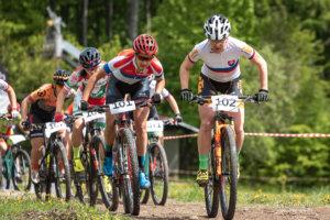 MTB XCO UCI C1 - Drozdovo 11.5.2019