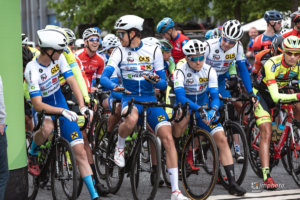 Visegrad 4 Bicycle Race - GP Slovakia 12.05.2019