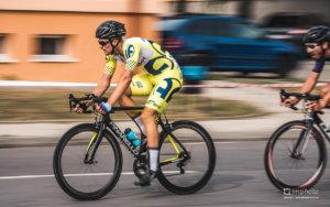 """Slovenský pohár v cestnej cyklistike - preteky jednotlivcov """"O cenu mesta Tlmače"""""""