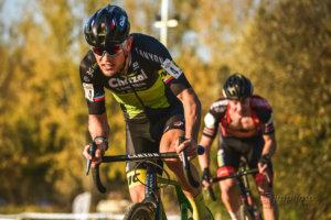 GRAND PRIX Topoľčianky UCI C1 - 27.10.2019
