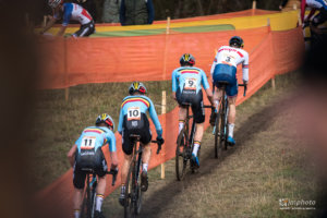 Telenet UCI Cyclocross World Cup – Tábor 16.11.2019
