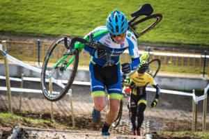 Majstrovstvá Slovenska v cyklokrose Krupina – 01.12.2019