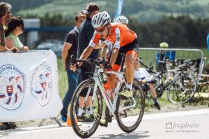 Slovenský pohár v cestnej cyklistike - Dolný Hričov 14.6.2020