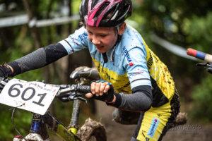 Majstrovstvá Slovenskej republiky MTB XCO - Selce 18.7.2020
