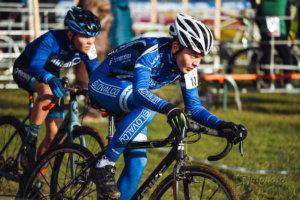 Majstrovstvá SR v cyklokrose – Topoľčianky 5.12.2020