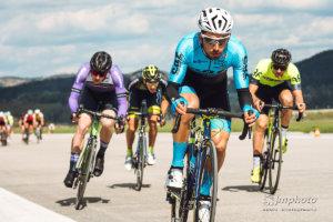 Slovenský pohár v cestnej cyklistike pre mládež, ženy a elite mužov - Dolný Hričov 8.5.2021