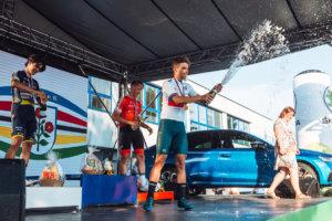 Majstrovstvá Slovenska v pretekoch jednotlivcov jednotlivcov